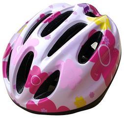 Girl Helmet Ultralight Adjustable Safety Kids Helmet Integra