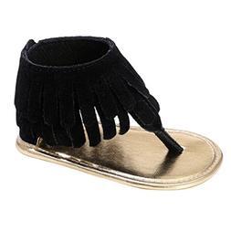 Girls Princess Sandals, MosunxToddler Girl Crib Shoes Newbor