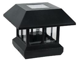 Paradise GL23124 Solar Plastic LED 2 in 1 Convertible Post C