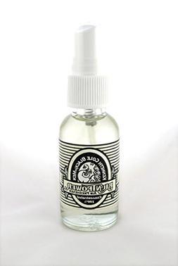 Blunt Power 1 Ounce Glass Bottle Oil Based Air Freshener and