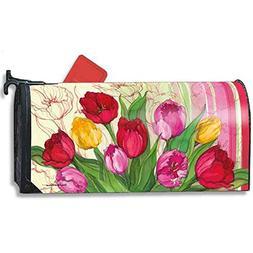 glorious garden mailbox cover 01328