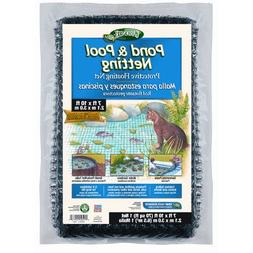 """84"""" H Pond and Pool Netting"""