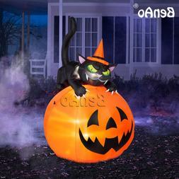 H019 3mH inflatable halloween <font><b>decoration</b></font>