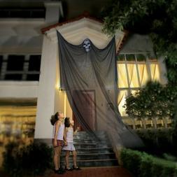 Halloween Decorations Creepy Scary Hanging Ghost Outdoor Hau