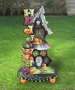 Halloween Outdoor Decorations, Yard decorations, lawn decor,
