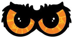 "20"" Halloween Owl Eyes"