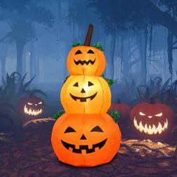 Halloween Pumpkin Inflatable Lanterns Holloween Inflatable D