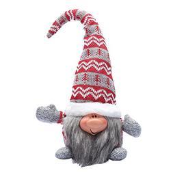 16 Inches Handmade Christmas Gnome Decoration Santa Tomte Ho