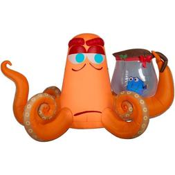 Hank & Dory Airblown Lighted Inflatable Blow-Up Yard Decorat
