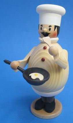 Dregano Happy Chef Cook Incense Smoker Made in Germany