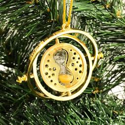 Harry Potter Timeturner Christmas Ornament Holiday Decor Tim