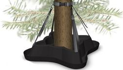 Elf Logic Heavy Duty Christmas Tree Stand - Securley Holds T