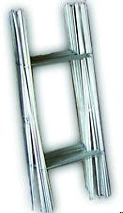 Highway Traffic Supply Heavy Duty H Frame Wire Stakes  - Yar