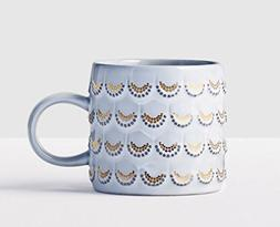Starbucks Holiday Collection 2016 Anniversary Scales Mug