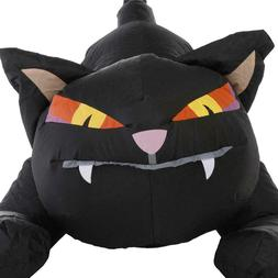 Home Accents Holiday Halloween Inflatable Decor Airblown Yar