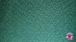 Home Decor Heavy Upholstery Dark Turquoise Fabric by the Yar