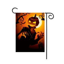 Home <font><b>Decorative</b></font> Spooky Halloween Garden