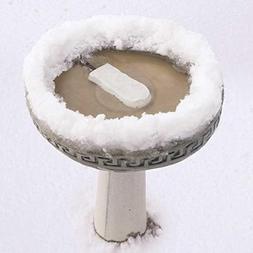 NEW Ice Eliminator Bird Bath De-Icer  by Garden & Lawn Suppl