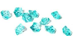 Ice Rock Crystals Treasure Gems for Table Scatters, Vase Fil
