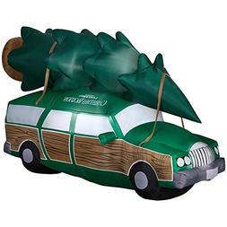 Gemmy Inflatable National Lampoons Christmas Vacation Statio