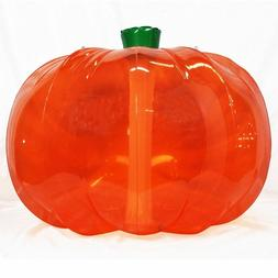 """Inflatable Pumpkin 36"""" costume party fun Ball Party yard Dec"""