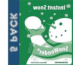 Instant Artificial Snow Mix - Bonus Projects eBook - Home De