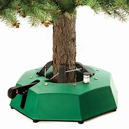 InstaTree XXL Fast & Easy Christmas Tree Stand – Holds tre