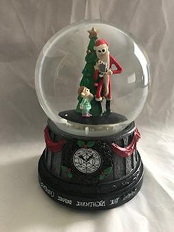 The Nightmare Before Christmas Jack Skellington Christmas Tr