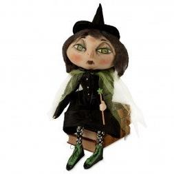 "Joe Spencer for Gallerie II ""Xanzabelle"" Witch Fig"