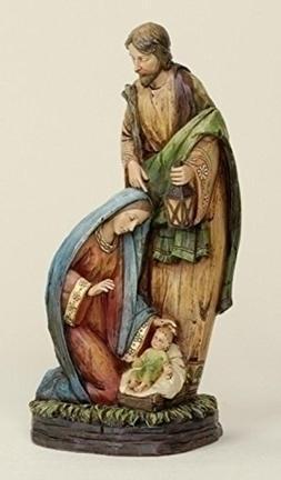Pack of 2 Joseph's Studio Holy Family Religious Christmas Na
