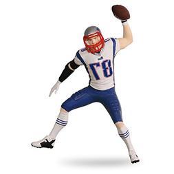 "Hallmark Keepsake New England Patriots ""Rob Gronkowski Footb"