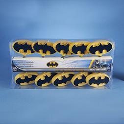 Kurt Adler 10-Light Batman Light Set