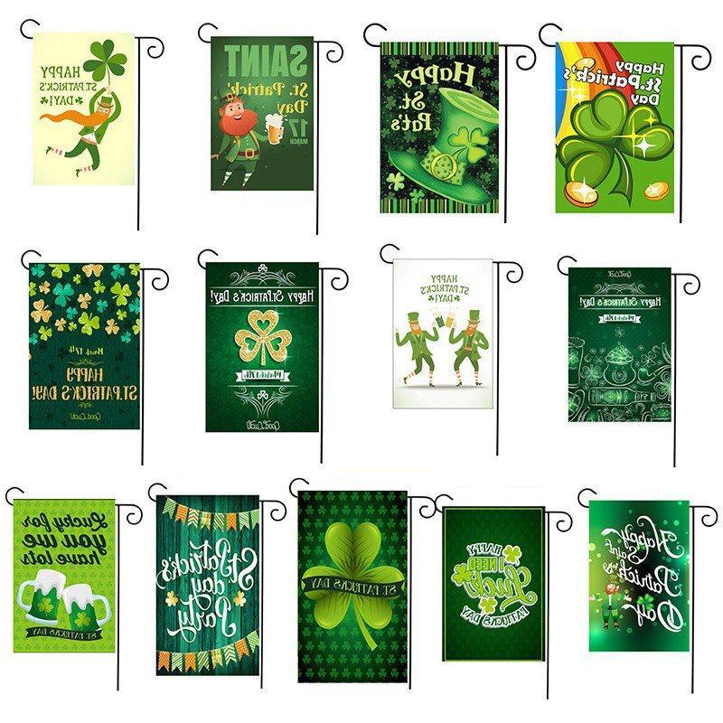 2019 1 Set Irish St.Patrick's <font><b>Day</b></font> Mini <