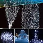 10M 100 LED Christmas Wedding Party Decor Outdoor/Indoor Fai