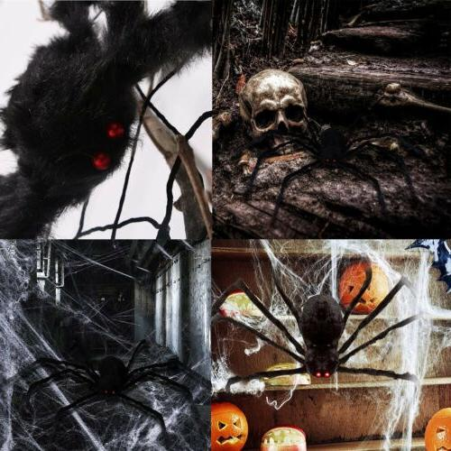 Halloween Decoration 4ft Giant Realistic Outdoor Yard