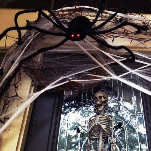 Halloween Decoration Giant Outdoor Decor