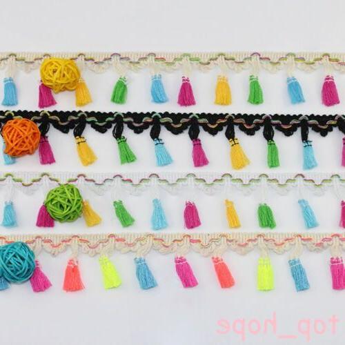 1Yard Beadsed Ribbon DIY Decor