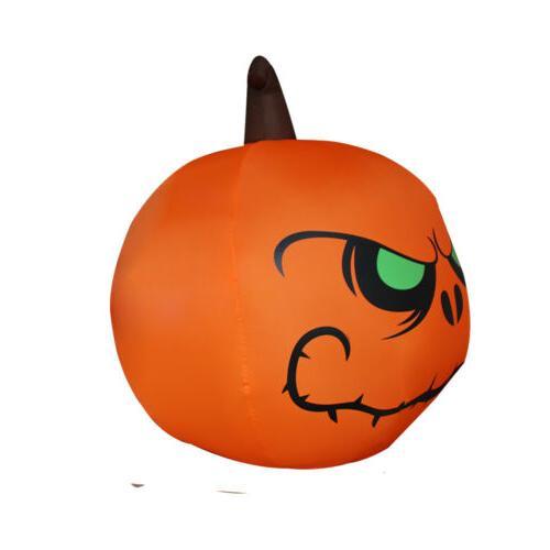 2020 Halloween Pumpkin Decorations Yard