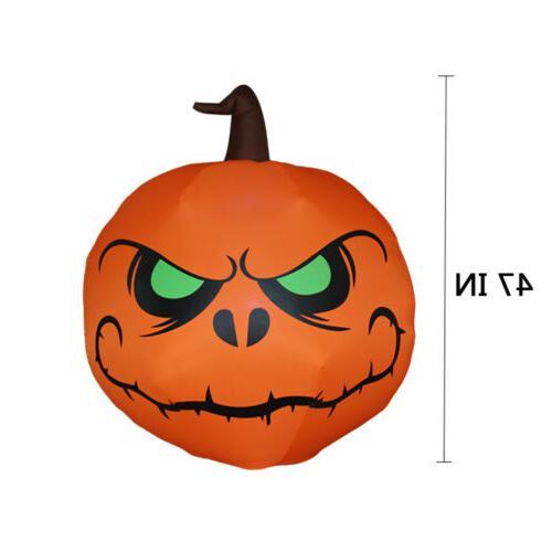 2020 Halloween Pumpkin Ghost Decorations Yard