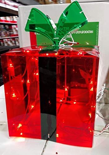 Christmas Yard 150 Lights Buyer's