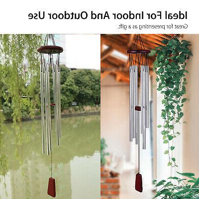 """37"""" Tubes Hanging Home Outdoor Yard Decor"""
