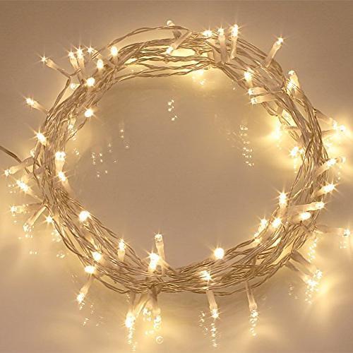 40 fairy lights