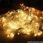 2Mx2M 400 LED Curtain Net Light Christmas Party Wedding Deco