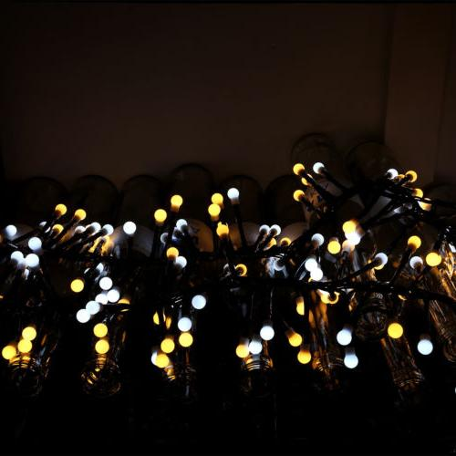 400 Lights Tree for Garden Yard Decor