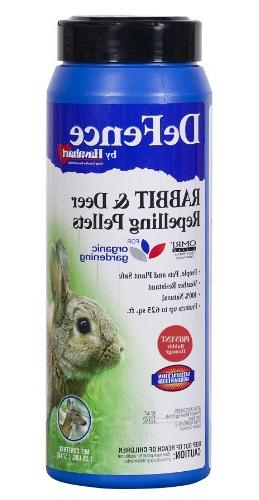 5620 deer rabbit repelling granular