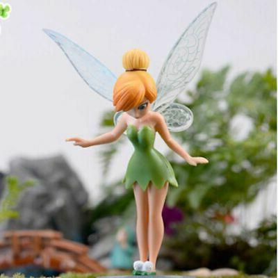 Miniature Figurine Ornament Yard Decor Gift