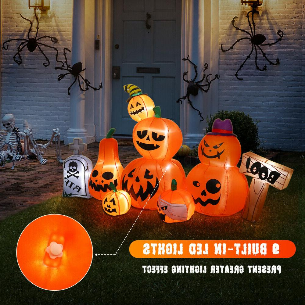 8 Inflatable Party LED