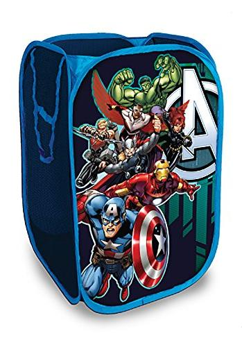 Disney Avengers Pop Up Hamper