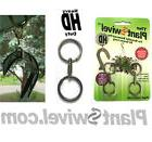 "New ""HD""  Plantswivel- Hanging Basket Plant Swivel Hook Hang"