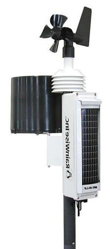 RainWise MK-III-RTI Solar Powered Wireless Sensor Suite w/ I
